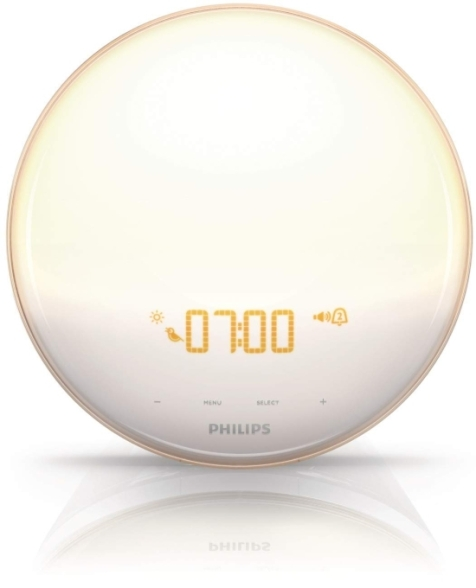 Phillips wakeup light