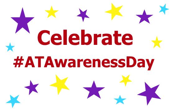 Celebrate #ATAwarenessDay